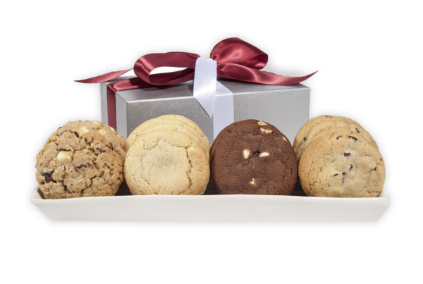 12-16 ct Silver Cookie Gift