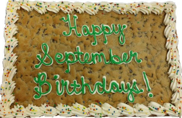 image on page for  Cookie Cake  / perceived to contain Biscuit, Cookie, Food, Gingerbread, Birthday Cake, Cake, Dessert, Cream, Creme, Icing