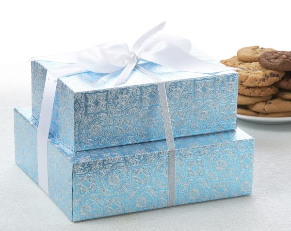image on page for    / perceived to contain Gift, Biscuit, Cookie, Food, Cream, Creme, Dessert, Bread, Pita