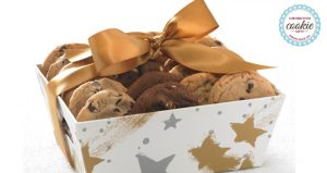 Image perceived to contain  on the Share Your Favorites - Cornerstone Cookie Gifts page