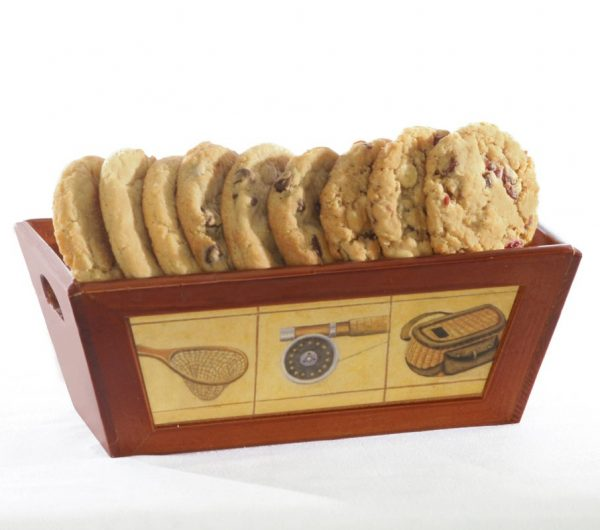 image on page for    / perceived to contain Biscuit, Cookie, Food, Bakery, Shop, Dessert, Pastry, Bread, Bread Loaf, French Loaf, Box, Crate