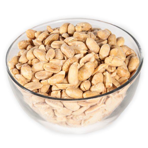 Gourmet Roasted Peanuts