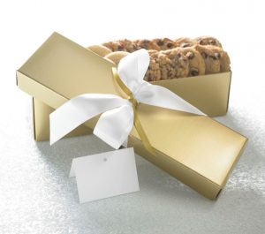 Gold Select 24 ct Cookie Gift