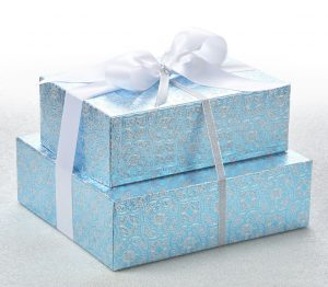 Image perceived to contain Gift, Paper, Paper Towel, Tissue, Towel on the News/Events Archives - Cornerstone Cookie Gifts page