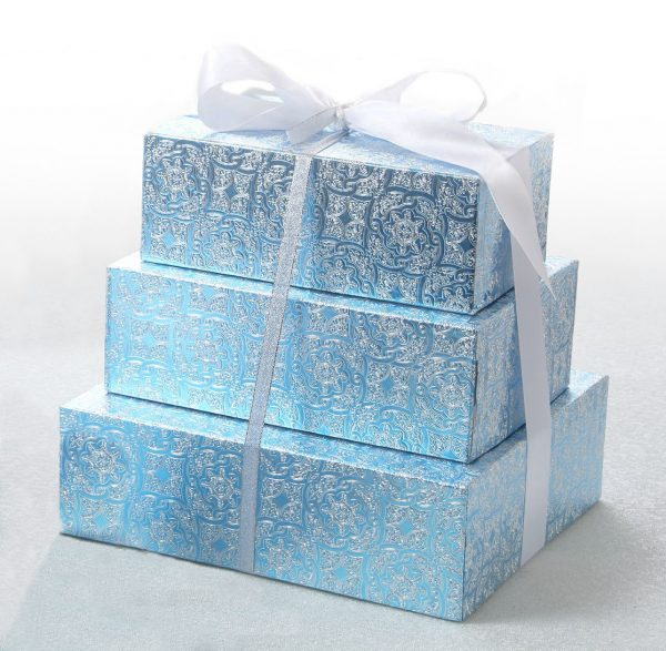 image on page for    / perceived to contain Box, Gift