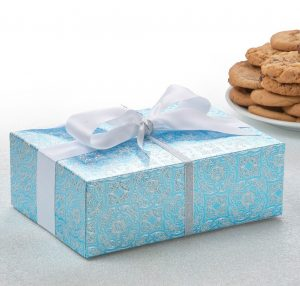 Image perceived to contain GiftFurnitureMattress on the Cookie & Brownie Gifts Archives - Cornerstone Cookie Gifts page