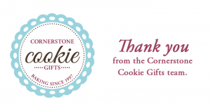 Image perceived to contain  on the Blog - Page 4 of 6 - Cornerstone Cookie Gifts page
