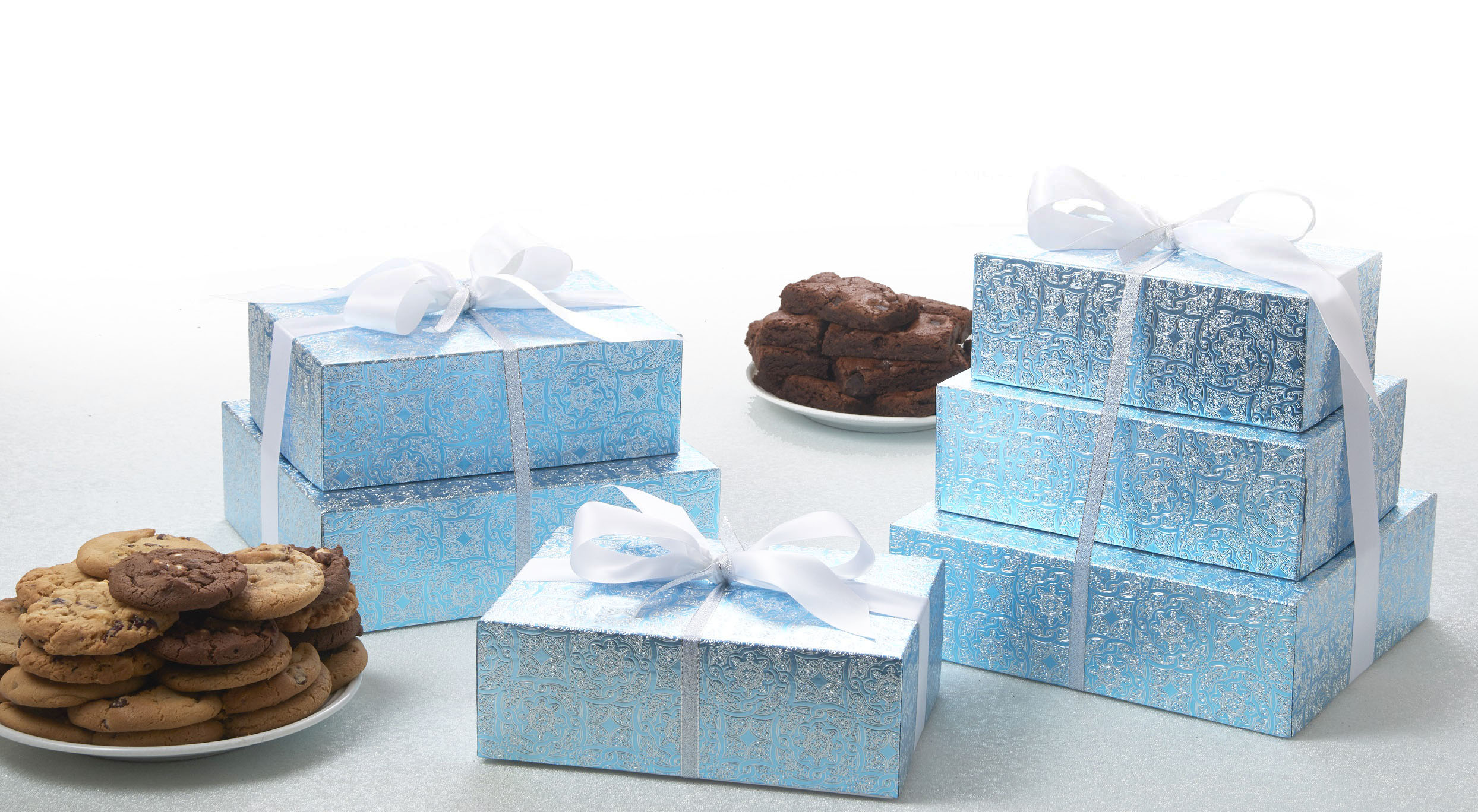 christmas office gifts Archives - Cornerstone Cookie Gifts